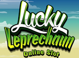 Online Lucky Leprechaun Slots Review