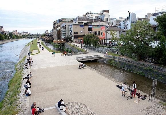 京都鴨川必吃下午茶拉麵14