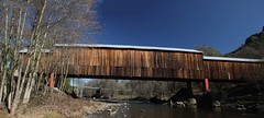Honey Run Covered Bridge 3