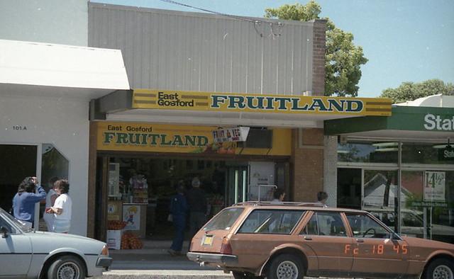 Health Food Store Terrigal