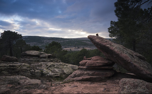Albarracin_Stacks_pano