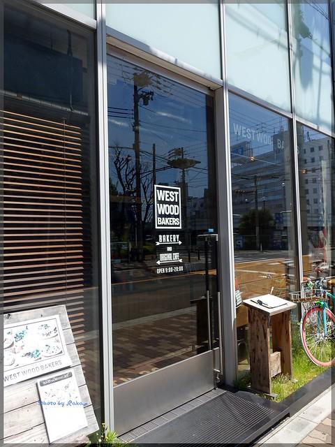 Photo:2016-04-20_ハンバーガーログブック_CBの系列でバンズ自家製【堀江】West Wood Bakers_05 By:logtaka