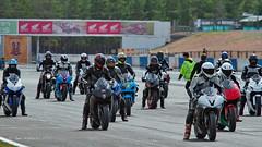 Motorg Race @ Alastaro Racing Circuit 17.7.2016