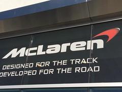 American McLaren