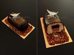 Coconut, Blackcurrant, Chocolate ...