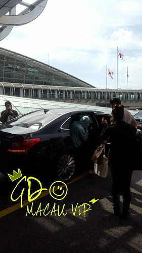 Big Bang - Incheon Airport - 28sep2015 - GD_MACAU_VIP - 03