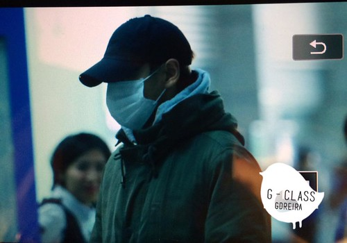 Big Bang - Incheon Airport - 24sep2015 - GDREIRA - 16