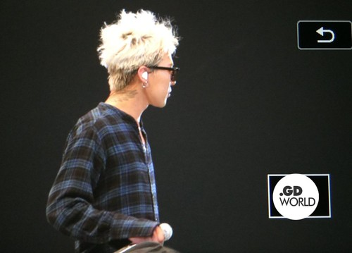 Big Bang - FANTASTIC BABYS 2016 - Chiba - 14may2016 - GD World - 02