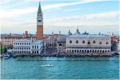 Piazza San Marco, 6.Rock&Blues Cruise 2016
