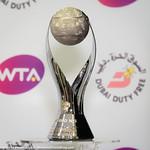 Year End #1 Trophy