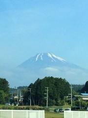 Mt.Fuji 富士山 6/6/2016