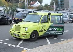 Staff taxi