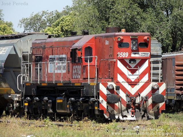 GM GR12 6589 NINA