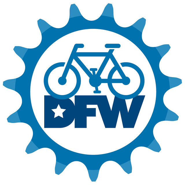 BikeDFW Logo