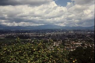 Antonia Nepal 1988