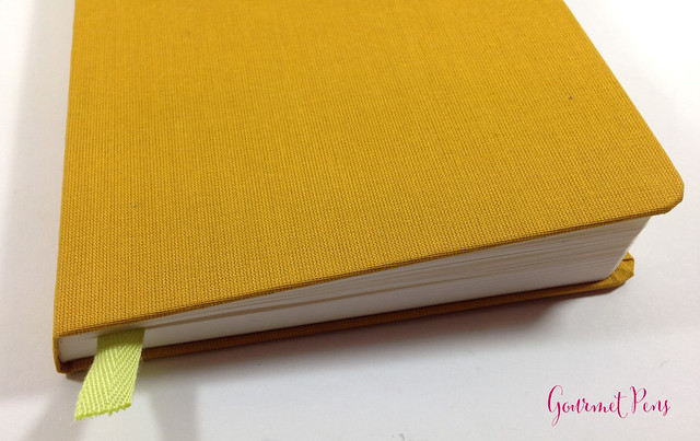 Review: @BaronFig Confidant Three-Legged Juggler Notebook