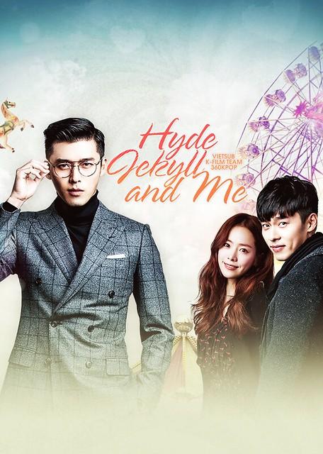 Phim Bởi Vì Yêu Anh - Jekyll And Me