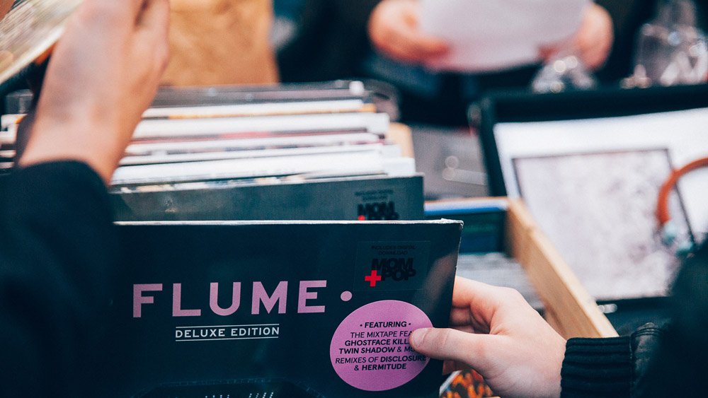 Indie Label Market 2014