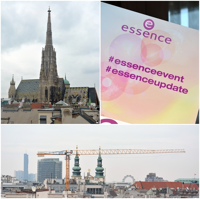 essence & CATRICE Blogger Event in Wien 02