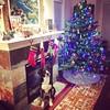 "~""Making Christmas making Christmas making Chrissstmas!""~ #Christmastown"