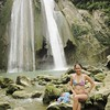 Oh hello Dodiongan Falls!  #iliganon #iligan #iliganCity #experienceIligan #Philippines #Phil_spots #mindanao #mindaNow