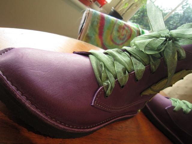 FAIRYSTEPS boots