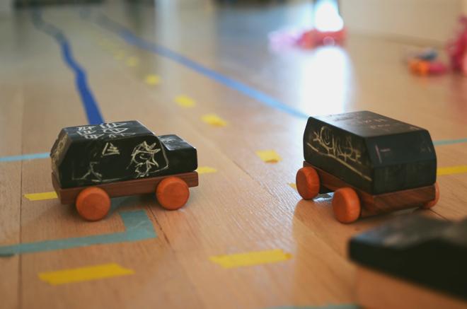 huzi cars