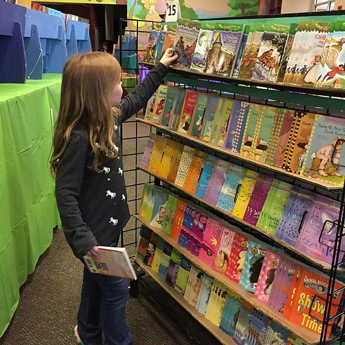41:365 School Book Fair - so hard to pick just a couple.