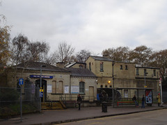 Picture of Mill Hill East Station