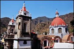 Santuario Nuestro Señor de Chalma (Chalma) Estado de México