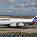 Cubana IL-96-300 CU-T1251 by birrlad