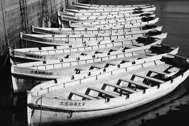 Maritime University Boats-07913
