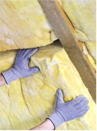 Como aislar bien tu casa del calor y el frio arkigrafico - Mejores aislantes termicos ...
