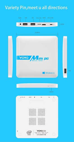 Voyo Mini PC