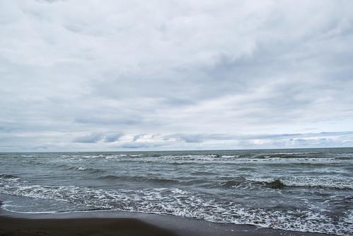 sea mer iran caspian mazandaran ایران بابلسر babolsar خزر دریا caspienne مازندران