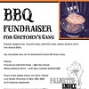 BBQ for a good cause. Get your orders in now.