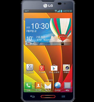 LG LTE 3 F260