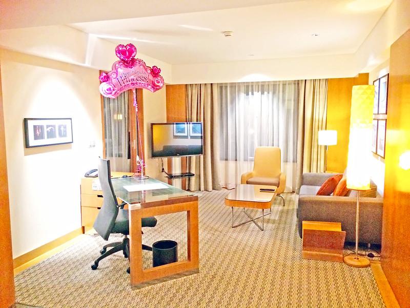 Grand Hyatt Singapore
