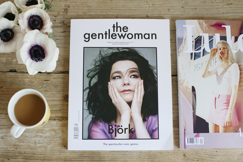 lula & the gentlewoman.