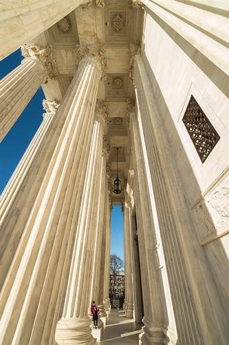 Pillars of Grandeur by Geoff Livingston