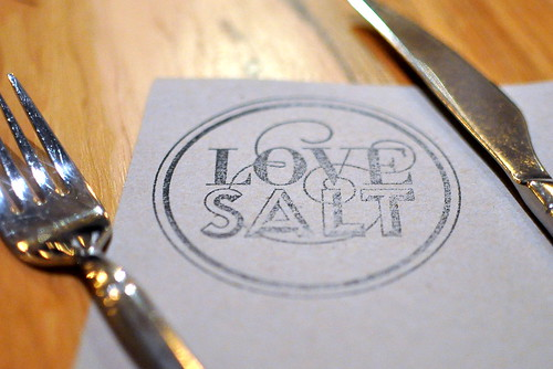 Love & Salt - Manhattan Beach