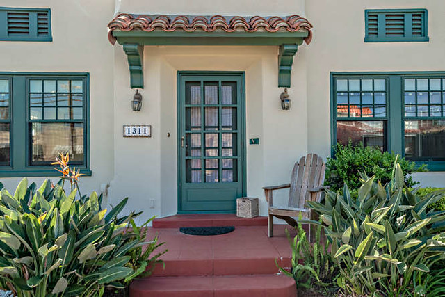 1311 Sutter Street, Mission Hills, San Diego, CA 92103