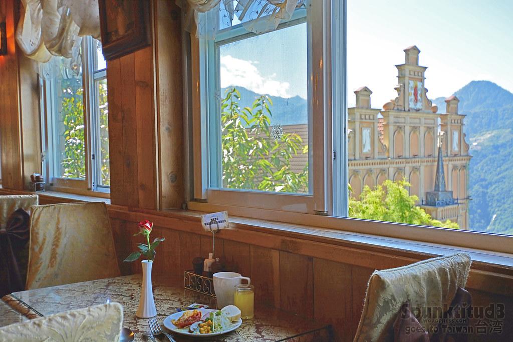Florence Resort Villa 佛羅倫斯渡假山莊