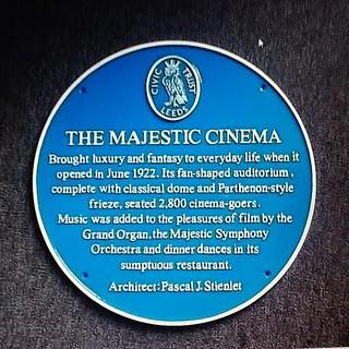 136 Majestic