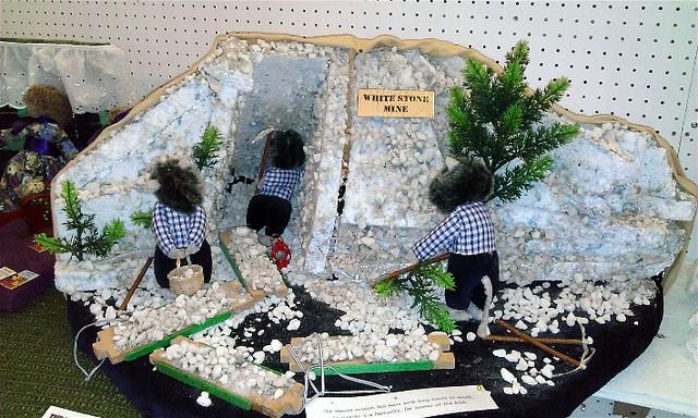 mice miners