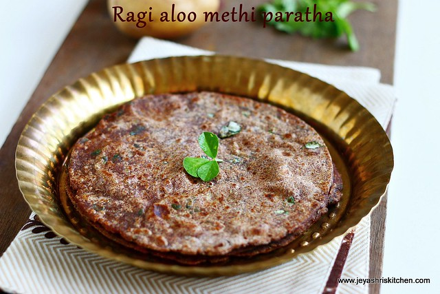ragi-aloo-paratha
