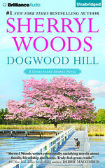 Dogwood Hill - Library/Bookclub