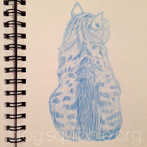 Project 365 - Squibble - 8