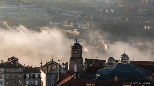 rio dentro da cidade