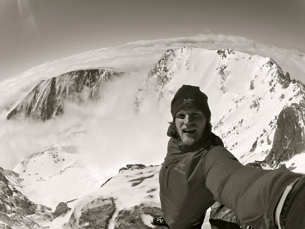 Joe Grant, Alpine Works